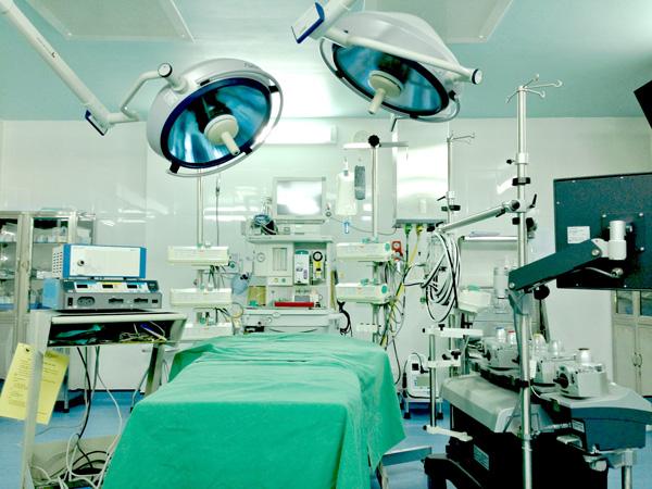 phẫu thuật tim mạch